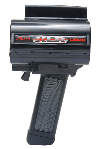 Lidar-XLR2